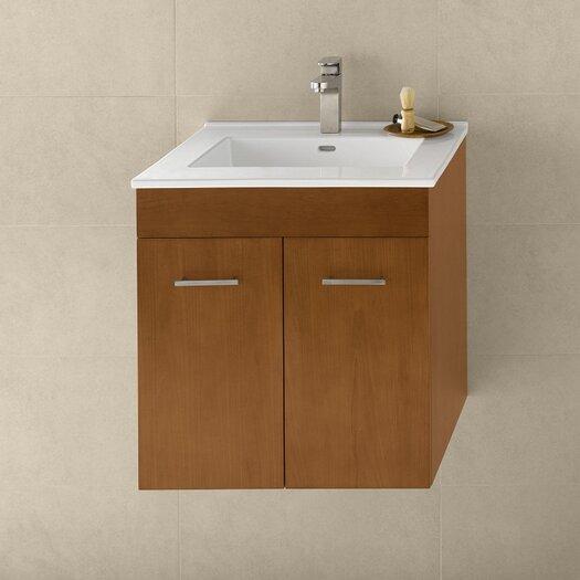 "Ronbow Contempo 23"" Single Bathroom Vanity Set"