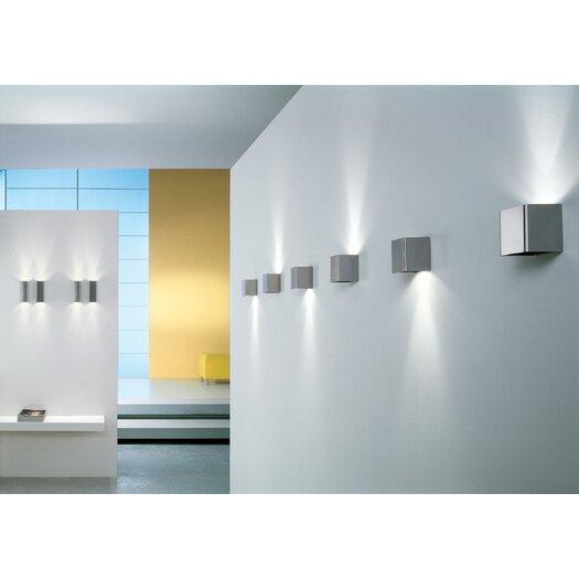 OTY Microbox 2 Light Wall Sconce