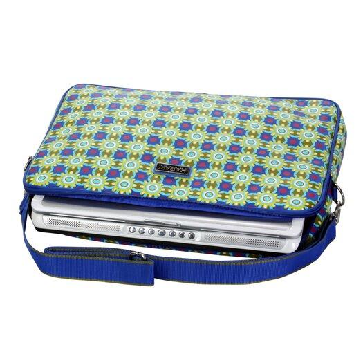 Hadaki Cobalt Stars Laptop Sleeve