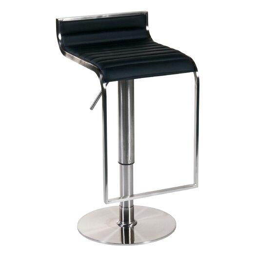 Eurostyle Forest Adjustable Height Swivel Bar Stool