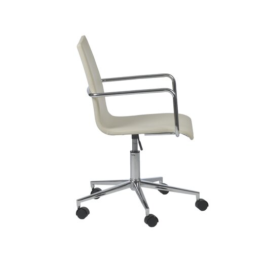 Eurostyle Madge Office Chair in Black