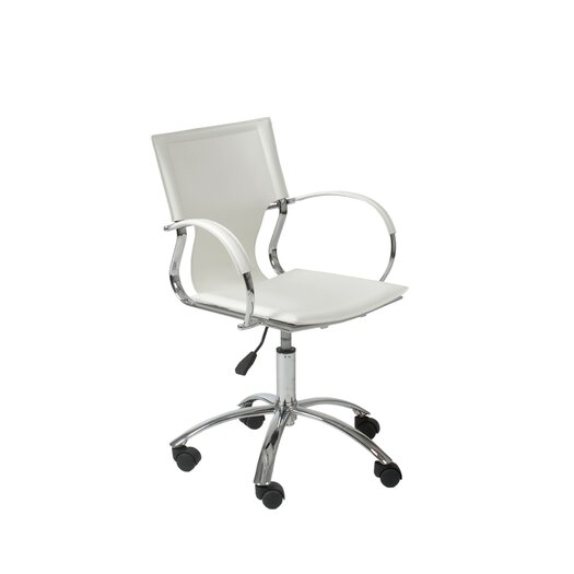 Eurostyle Vinnie Leather Office Chair