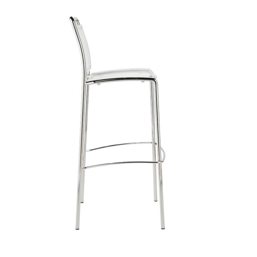"Eurostyle Stefie 30"" Bar Stool"