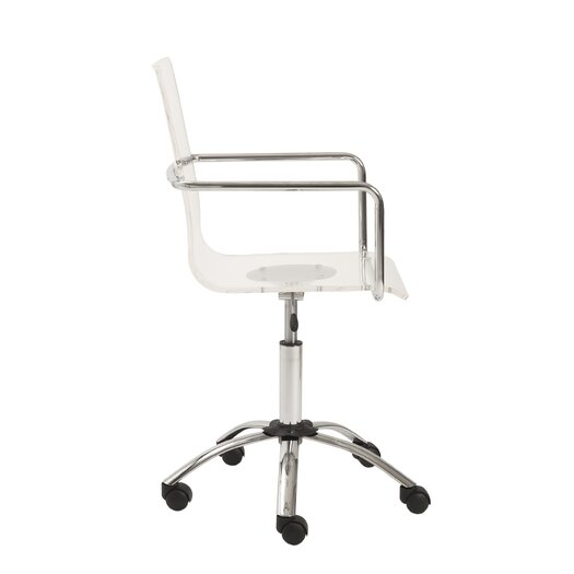 Eurostyle Chloe Mid-Back Office Chair