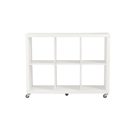 Eurostyle Sabra 6 Shelf Storage Unit