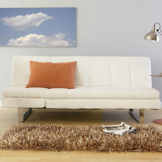 Eurostyle Erik Twin Sleeper Sofa