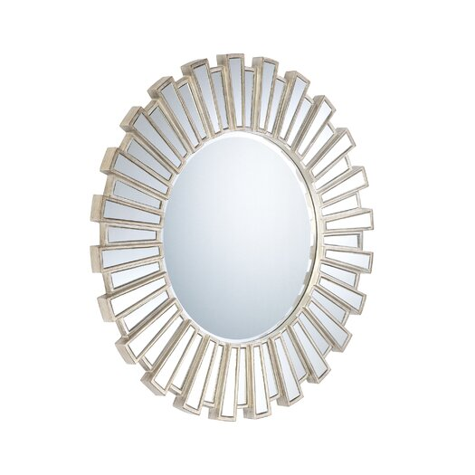 Quoizel Wall Mirror