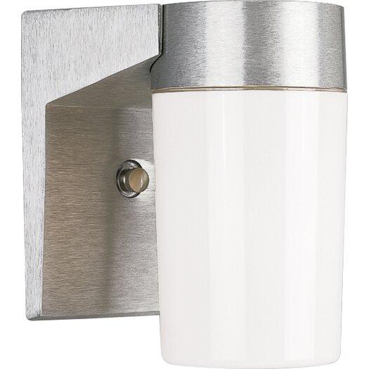 Progress Lighting Hard-Nox Impact Resistant 1 Light Outdoor Wall Lantern