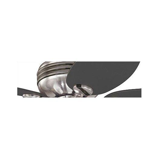 "Westinghouse Lighting 52"" Xavier II 5 Blade Ceiling Fan"
