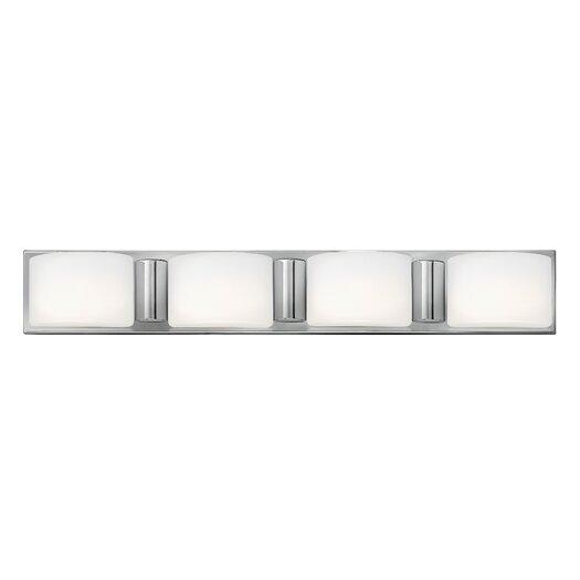 Hinkley Lighting Daria 4 Light Bath Vanity Light