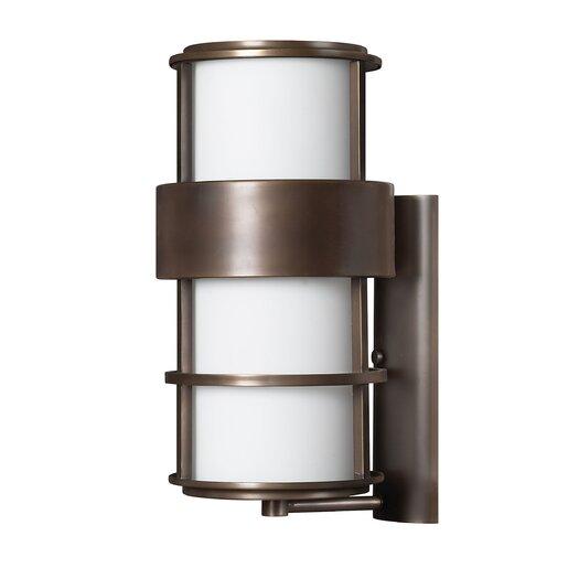 Hinkley Lighting Saturn Wall Lantern