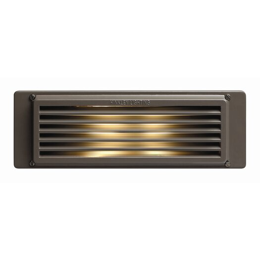 Hinkley Lighting Outdoor Brick Light