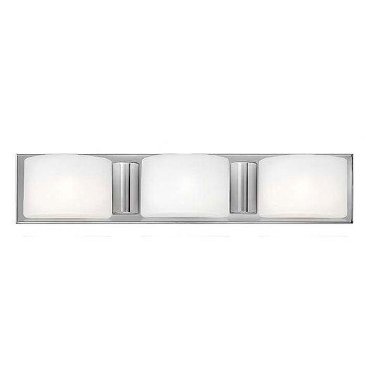 Hinkley Lighting Daria 3 Light Bath Vanity