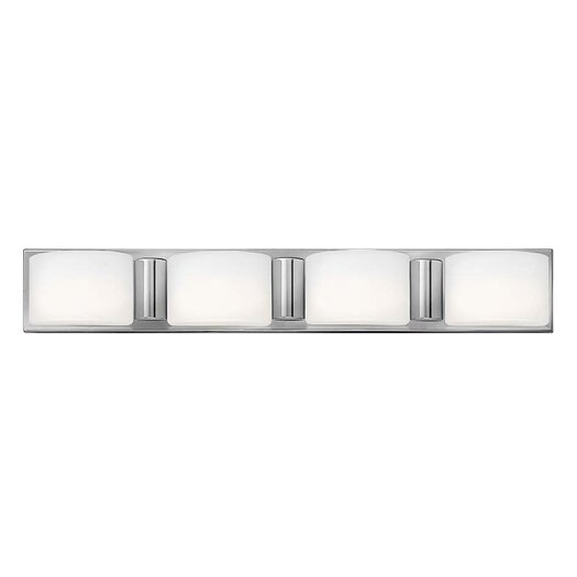 Hinkley Lighting Daria 4 Light Bath Vanity Light