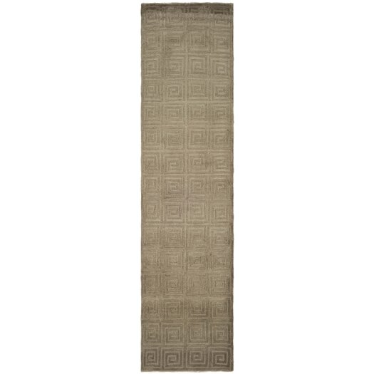 Safavieh Tibetan Greek Key Sage Area Rug
