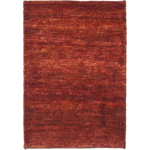 Safavieh Bohemian Red Area Rug