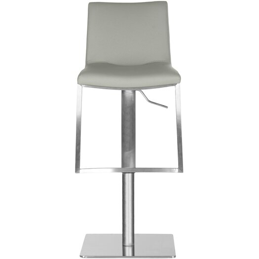 Safavieh Fox Ember Adjustable Height Barstool