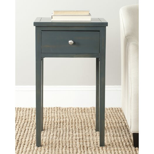 Safavieh American Home Abel End Table