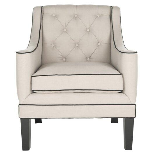 Safavieh Mercer Sherman Arm Chair