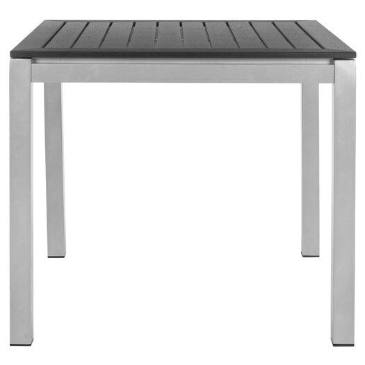 Safavieh Patio Onika Square End Table