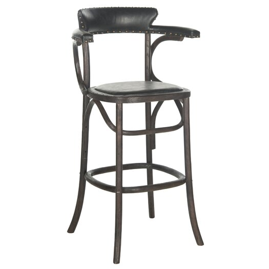 Safavieh Mercer 29'' Bar Stool