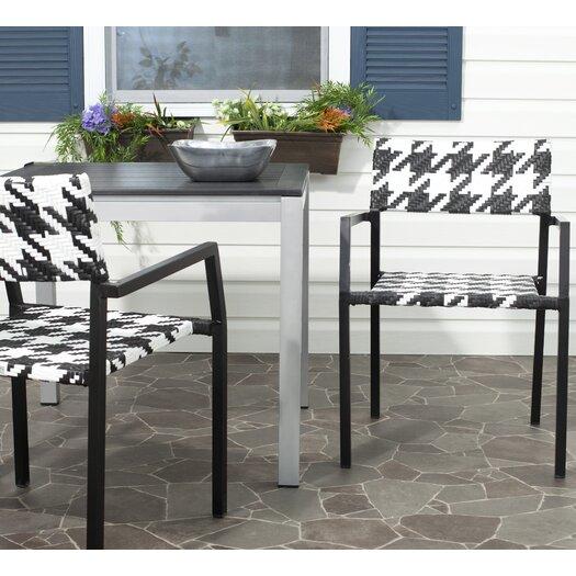 Safavieh Patio Halden Arm Chair