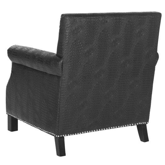 Safavieh Mercer Easton Club Chair II