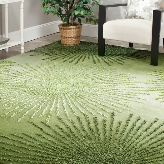 Safavieh Soho Green Area Rug