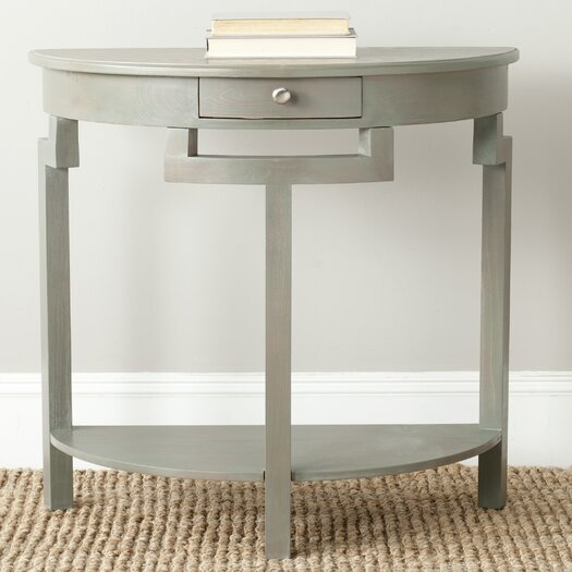 Safavieh American Home Liana Console Table