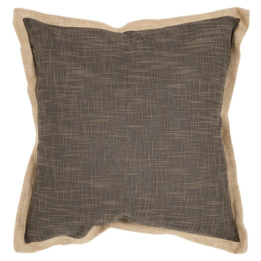 Safavieh Madeline Linen Decorative Throw Pillow