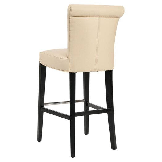 "Safavieh 30"" Seth Bar Stool"