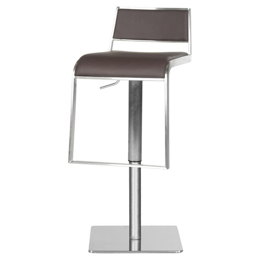 Safavieh Fox Natania Adjustable Height Bar Stool