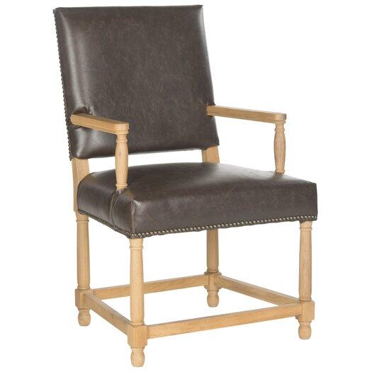 Safavieh Faxon Arm Chair