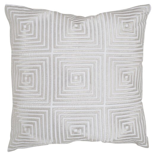 Safavieh Lacie Polyester / Cotton Decorative Pillow