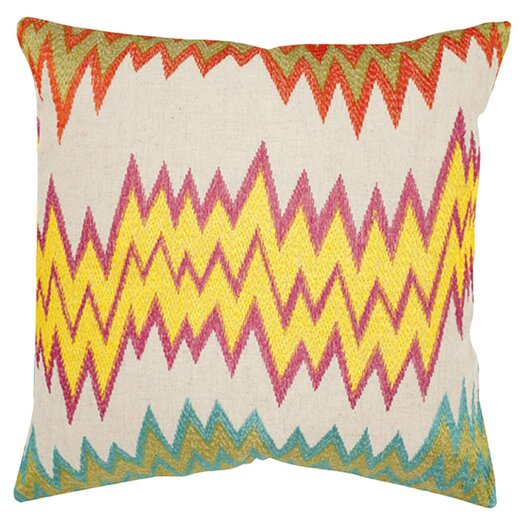 Safavieh Ashley Cotton Decorative Throw Pillow