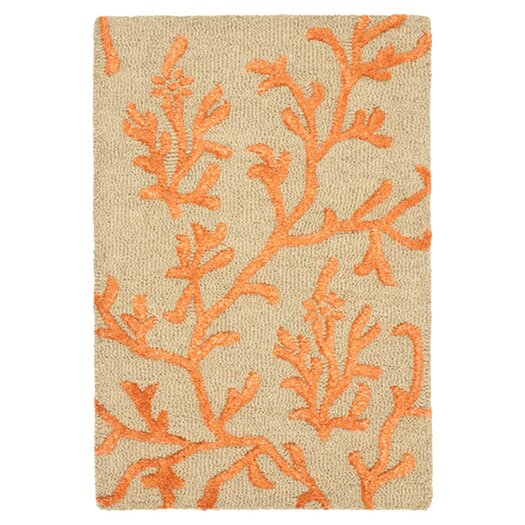 Safavieh Soho Green/Gold Area Rug