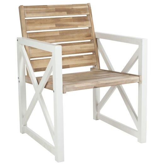 Safavieh Irina Dining Arm Chair