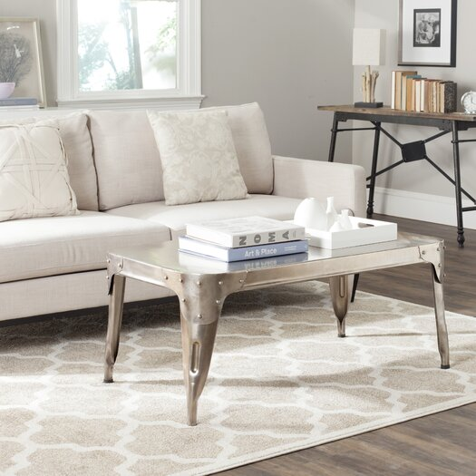 Safavieh Fox Classic Coffee Table