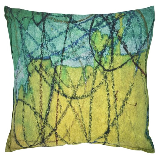 Safavieh Volos Cotton Throw Pillow
