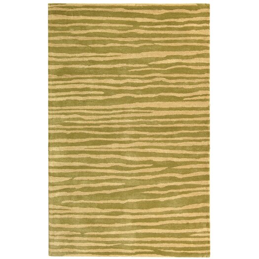 Safavieh Soho Green/Ivory Area Rug