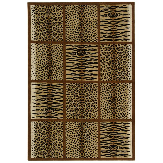 Safavieh Soho Beige/Brown Area Rug