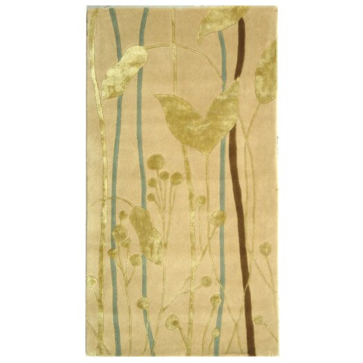 Safavieh Rodeo Drive Ivory/Gold Area Rug