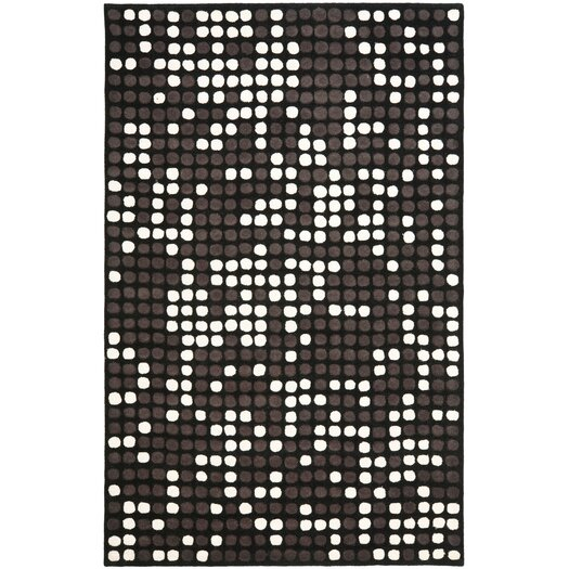 Safavieh Soho Black/White Area Rug
