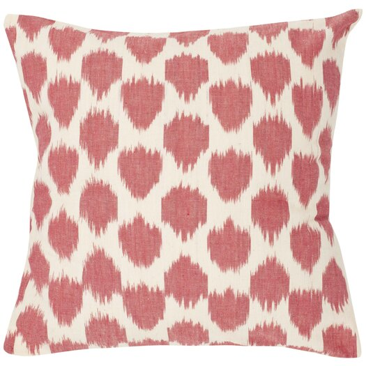 Safavieh Sarra Cotton Decorative Throw Pillow
