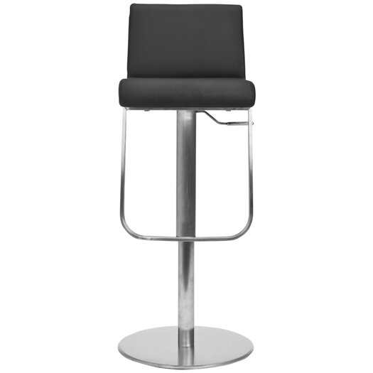 Safavieh Liam Adjustable Height Bar Stool