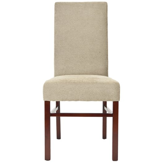 Safavieh Classical Cotton Parson Chair