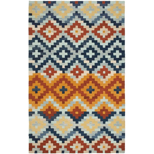 Safavieh Chelsea Checked Area Rug