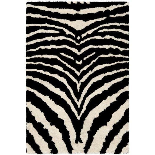 Safavieh Soho Ivory/Black Area Rug