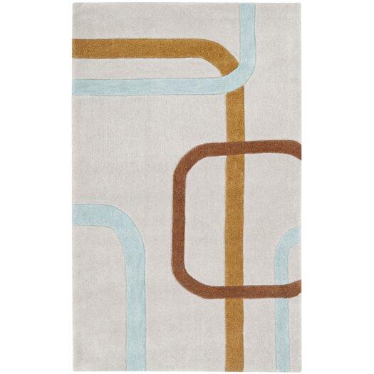 Safavieh Modern Art Multi Rug