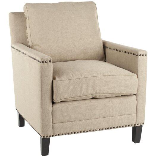 Safavieh Alan Cotton Chair
